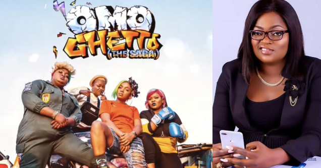 Omo Ghetto Saga Breaks New Record As The First Nigerian Movie To Be Released In Dubai Cinemas