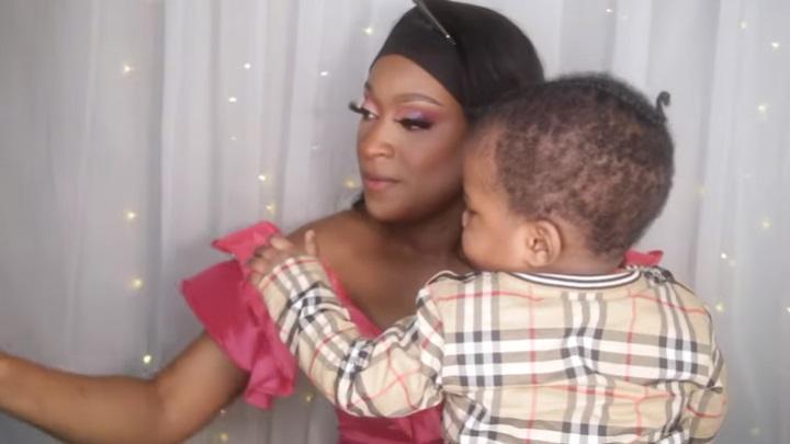 Davido's 4th baby mama Larissa London shares pregnancy ...