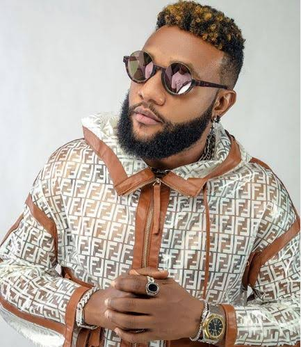 My Father was the first Igbo man to sell CDs at coconut in Ajegunle - KCee discloses